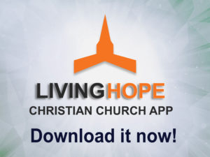 church app logo